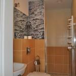 """Apartament """"Szum Morza"""" – łazienka"""