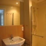 """Apartament """"Dziewiąta Fala"""" – łazienka"""