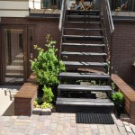 """""""Koja"""" – Studio przystosowane do potrzeb osób niepełnosprawnych- zjazd i szerokie schody"""