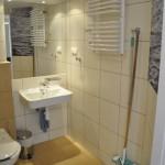 """""""Koja"""" – Studio przystosowane do potrzeb osób niepełnosprawnych-łazienka"""